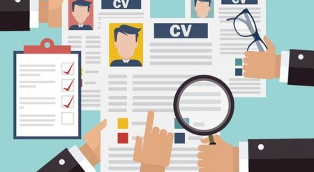 Top 5 CV Mistakes To Avoid (and Free Professional CV Template)